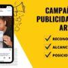 realizar campañas con artistas
