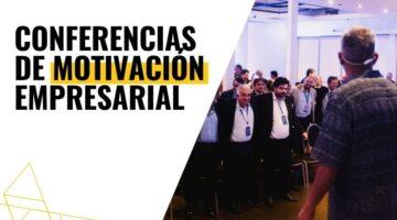 conferencias de motivación para empresas
