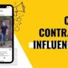 cómo contratar influencers