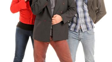 Bodanny – Tributo a Soda Stereo