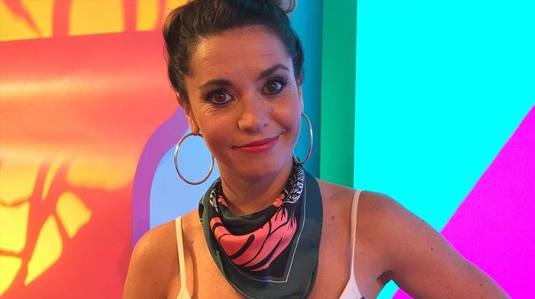 Fernanda Metilli contrataciones