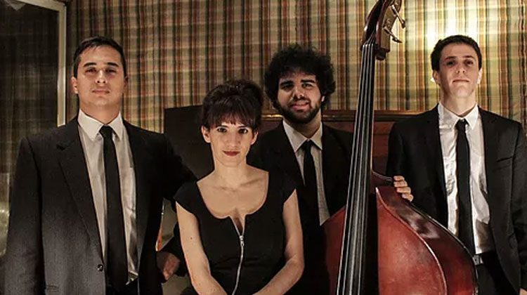 Foursquare Jazz contrataciones