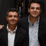 Franco Giaquinto y Marcos Pereyra