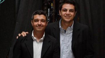 Franco Giaquinto y Marcos Pereyra contrataciones