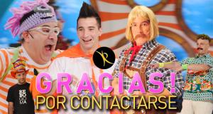 Contacto Artistas