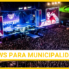 contratar shows para municipios