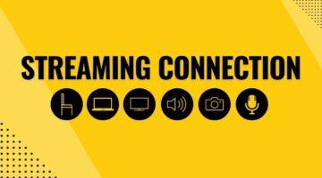 contratar servicio de streaming para eventos