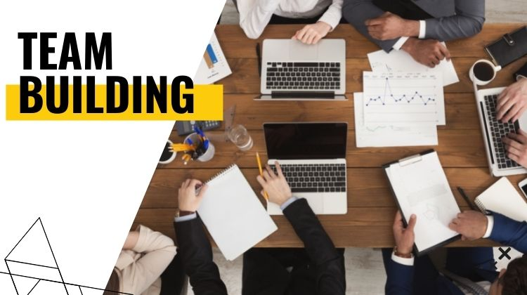 contratar team building para empresas