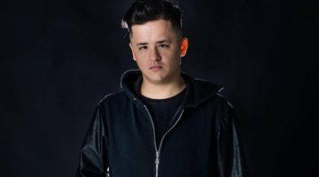 DJ Alex Dover