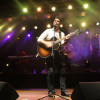 Show de Alex Ubago en Asunción del Paraguay