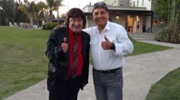 Alfredo Silva en cumpleaños, Los cardales