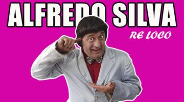 Alfredo Silva: Re Loco – Costa Atlántica