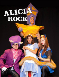 Contrataciones Alicia Rock
