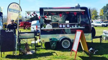 Fortunato Food Truck
