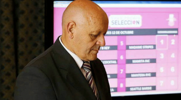 Andrés Eduardo Del Padrone