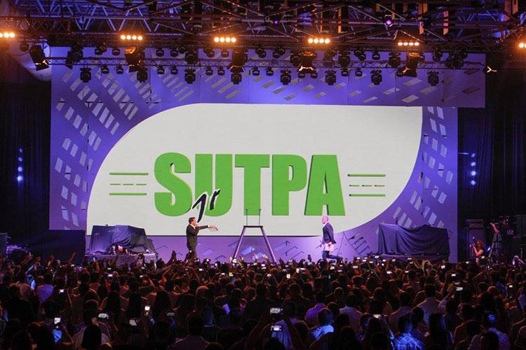 10mo aniversario de SUTPA