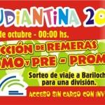 Bahiano en el Estadio Arena UNCAUS, Chaco [Octubre 2013]