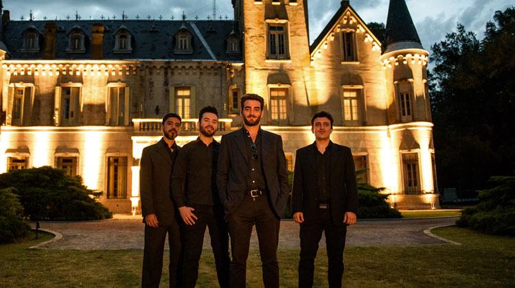 Baires Jazz Quartet contrataciones