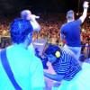 Banda XXi Fiesta de la Playa 2014