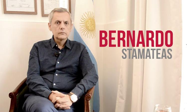 Contratar a Bernardo Stamateas