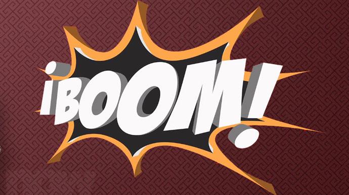 Contratar Boom Telefe