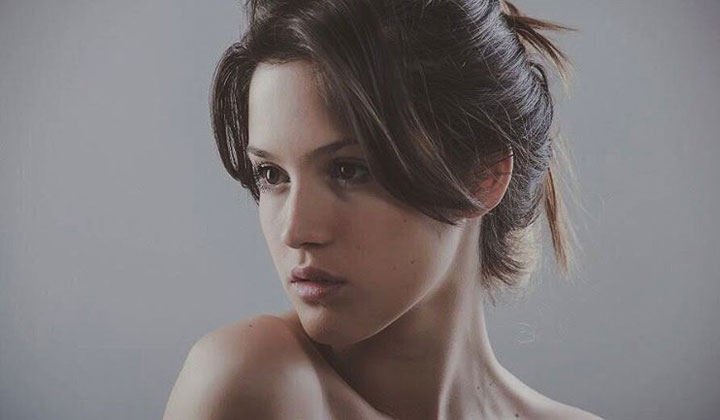 Contratar a Camila Mateos
