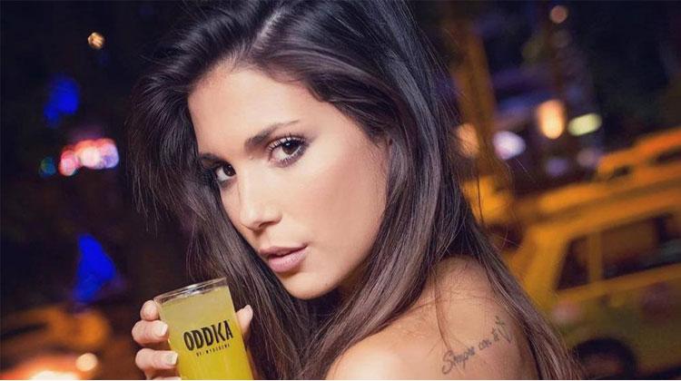 Camila Vazquez contrataciones