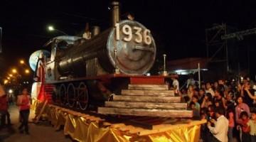 Los Auténticos Decadentes en los 78 años de Castelli, Chaco