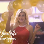 """Charlotte Caniggia """"Aguinaldo Grosso"""" para supermercados Ta-Ta"""