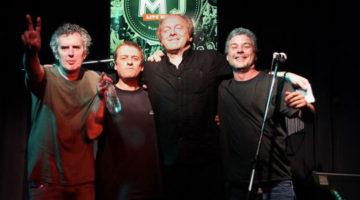 Claudio Kleiman y La Banda de Sonido contrataciones