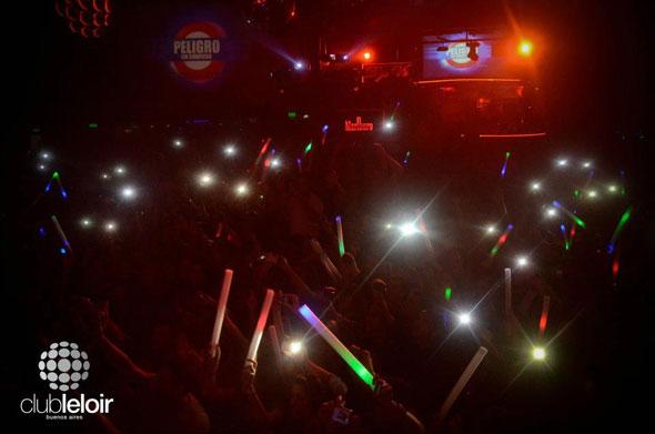 Club Leloir 8vo Aniversario