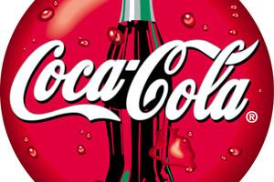 Accion publicitaria de Coca Cola con Yayo
