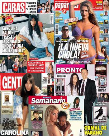Como publicitar en revistas