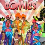 Batucada Comics