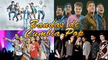 Bandas de Cumbia Pop