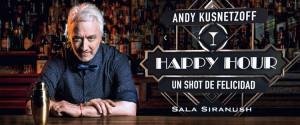 Contratar a Andy Kusnetzoff