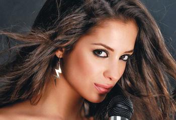 Contratar a Camila Velasco