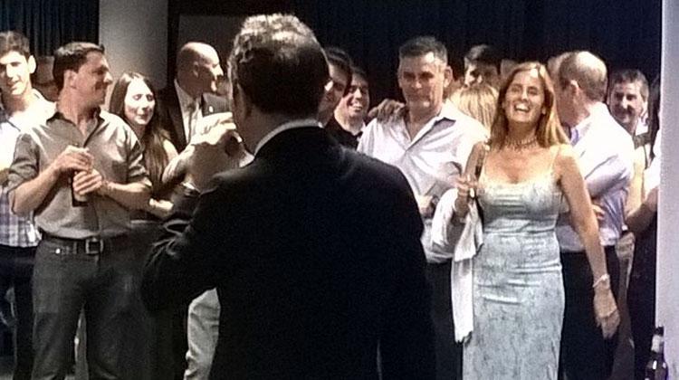 Contratar a Alejandro Gardinetti