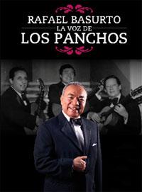Contratatar a Rafael Basurto y El Trio los Panchos