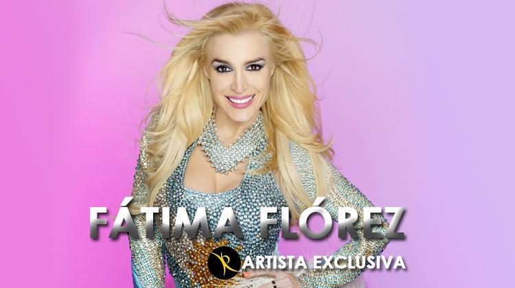 contratar a Fátima Florez
