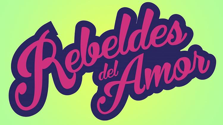 contratar a los rebeldes del amor