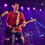 Jóvenes Pordioseros en el Festival del Estudiante, Merlo