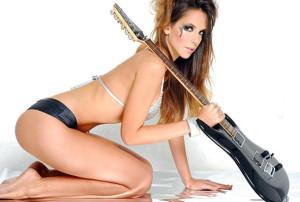 Contratar a Sofia Menconi