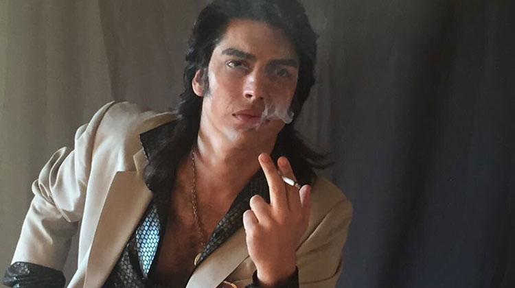 Contratar a Agustín Sullivan