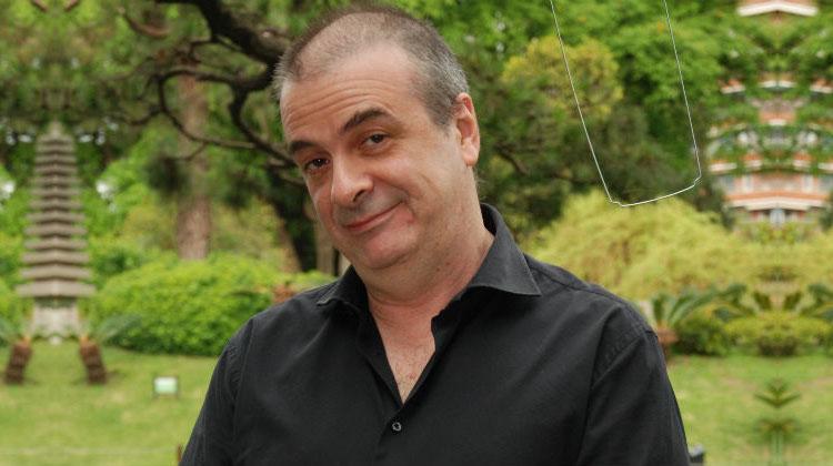 Contratar a Atilio Veronelli