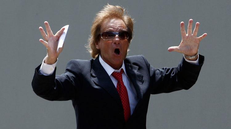 Contrataciones Héctor Bambino Veira