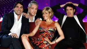 Contratar a Catherine Fulop