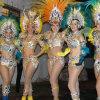 Contrataciones la Comparsa Samba Total