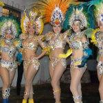 Comparsa Samba Total