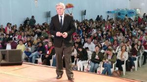 Contratar al Dr. López Rosetti